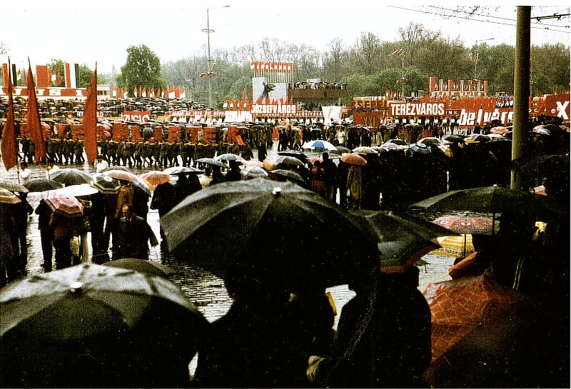 Budapest 1979.05.01